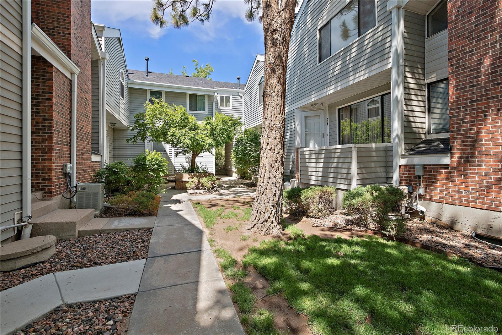 74 S Nome Street Property Photo - Aurora, CO real estate listing