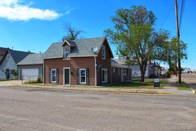 721 7 Street Property Photo - Fort Lupton, CO real estate listing
