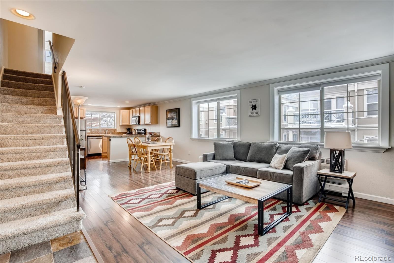 30 N Emerson Street #305, Denver, CO 80218 - Denver, CO real estate listing