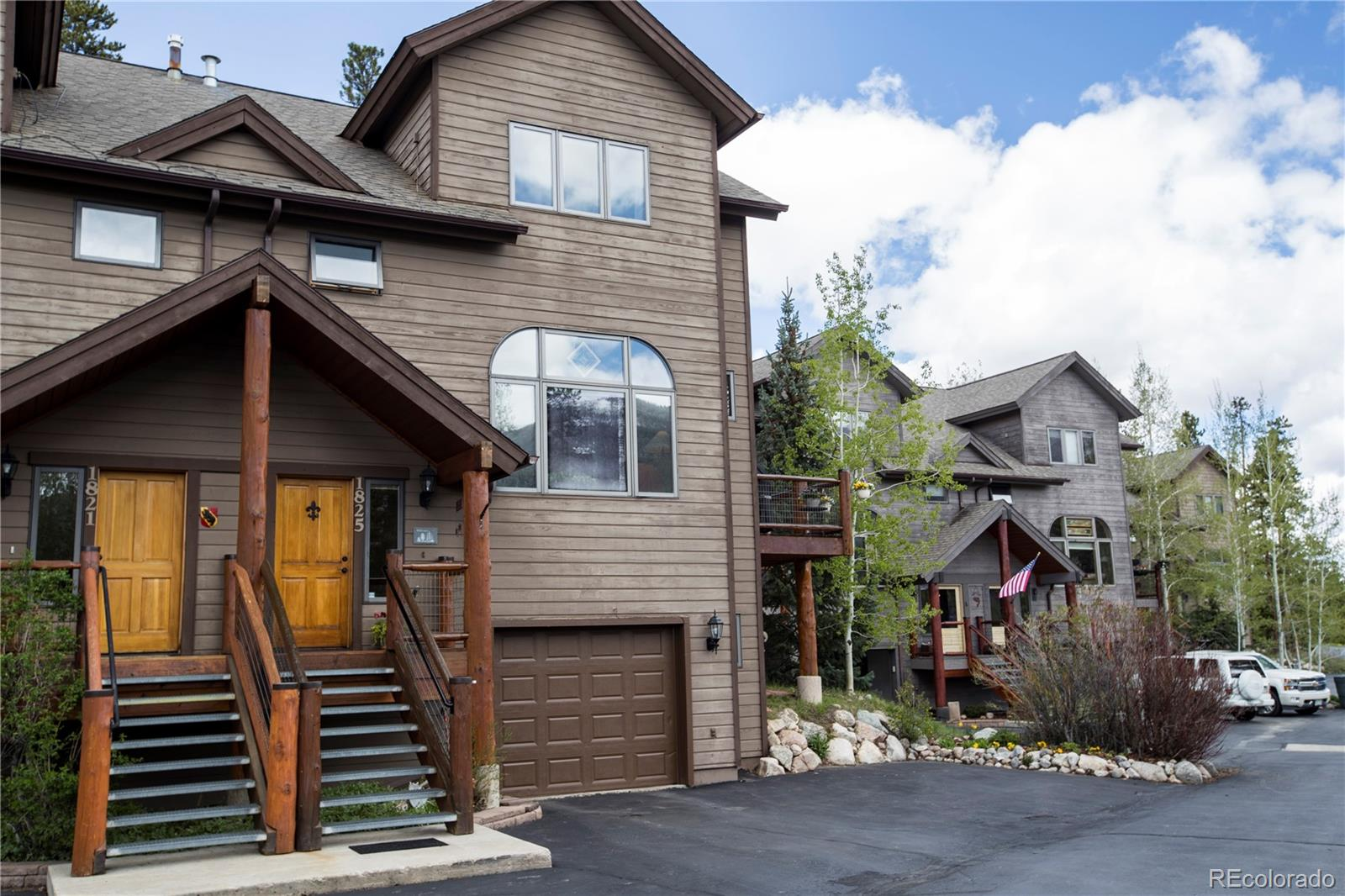1825 Stellar Drive Property Photo - Silverthorne, CO real estate listing