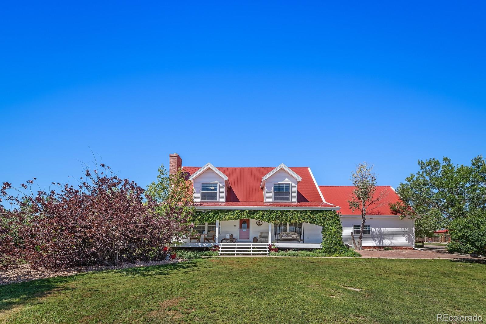6449 County Road 63, Keenesburg, CO 80643 - Keenesburg, CO real estate listing