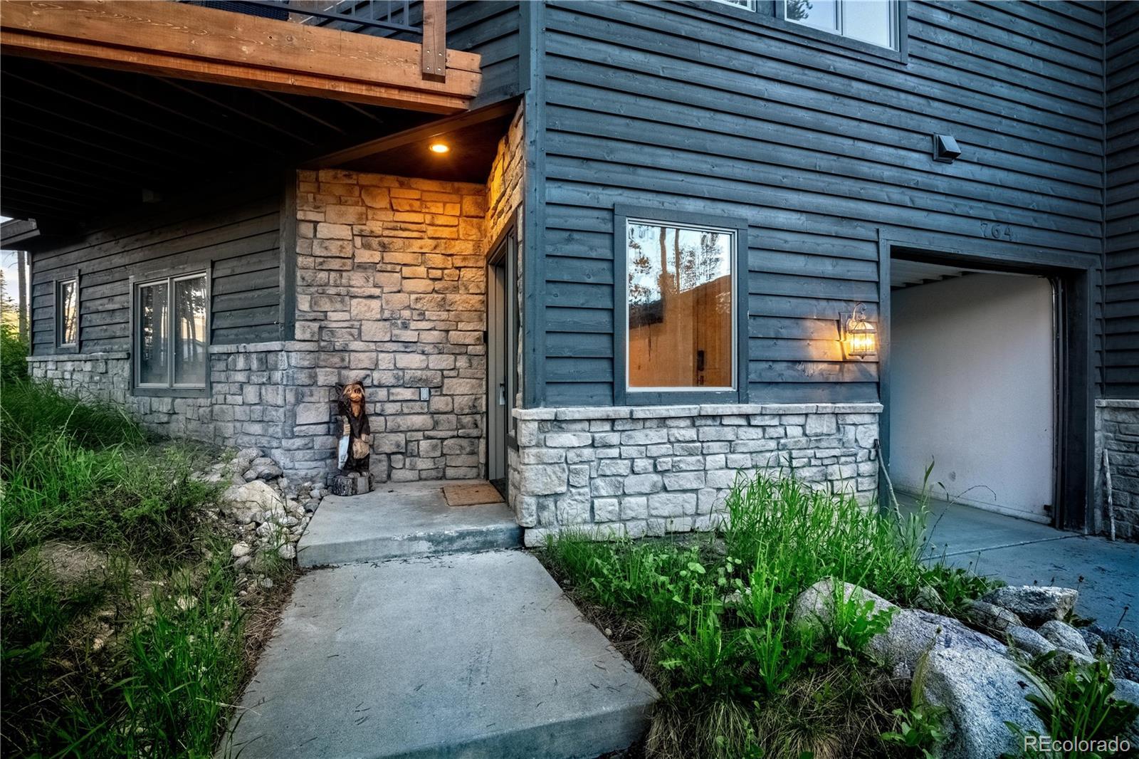 764 Elk Trail #7 Property Photo - Winter Park, CO real estate listing