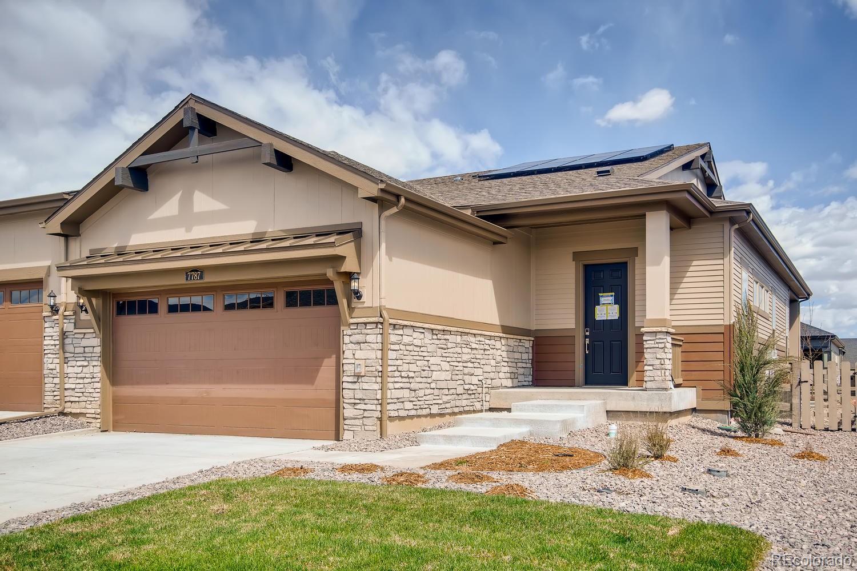 7787 Plateau Creek Lane Property Photo - Littleton, CO real estate listing