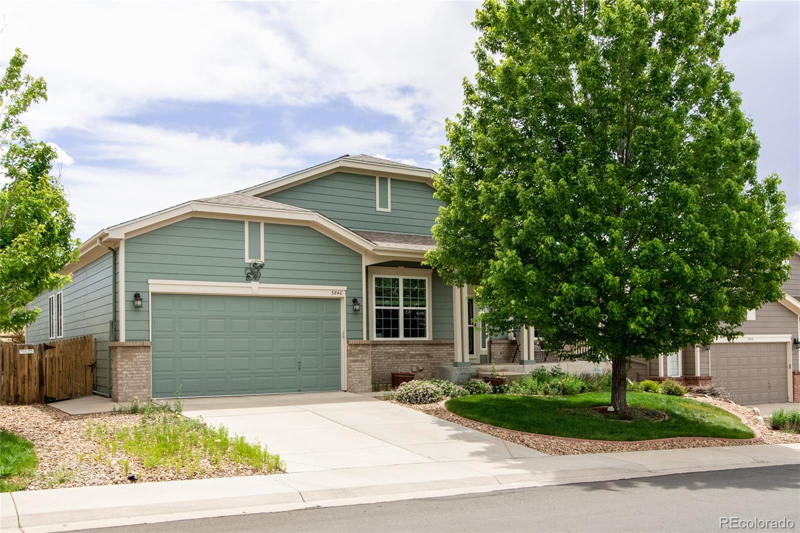 3840 Black Feather Trail Property Photo - Castle Rock, CO real estate listing