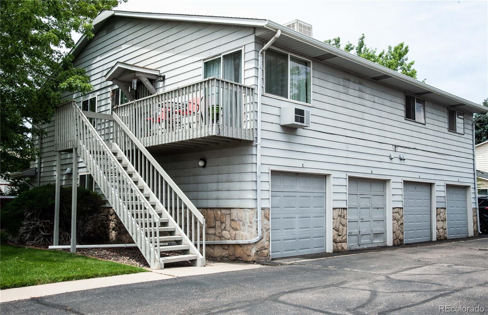 6910 Navajo Street #D Property Photo - Denver, CO real estate listing