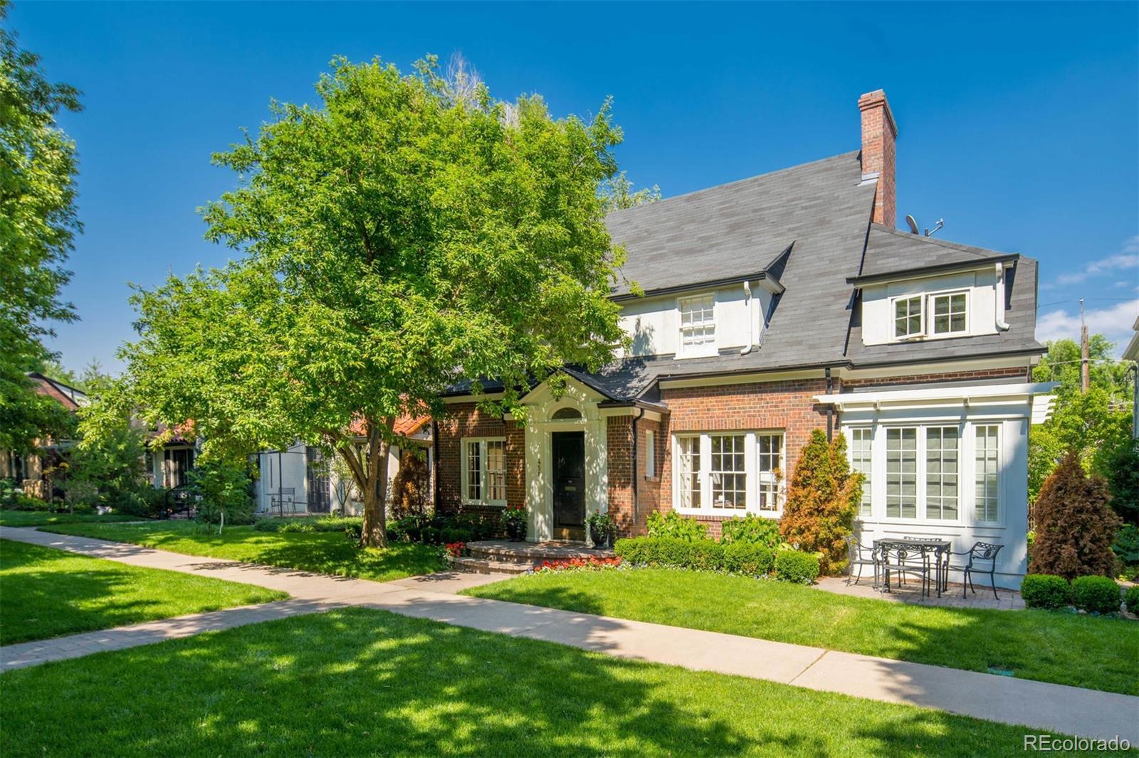 456 N Williams Street Property Photo - Denver, CO real estate listing