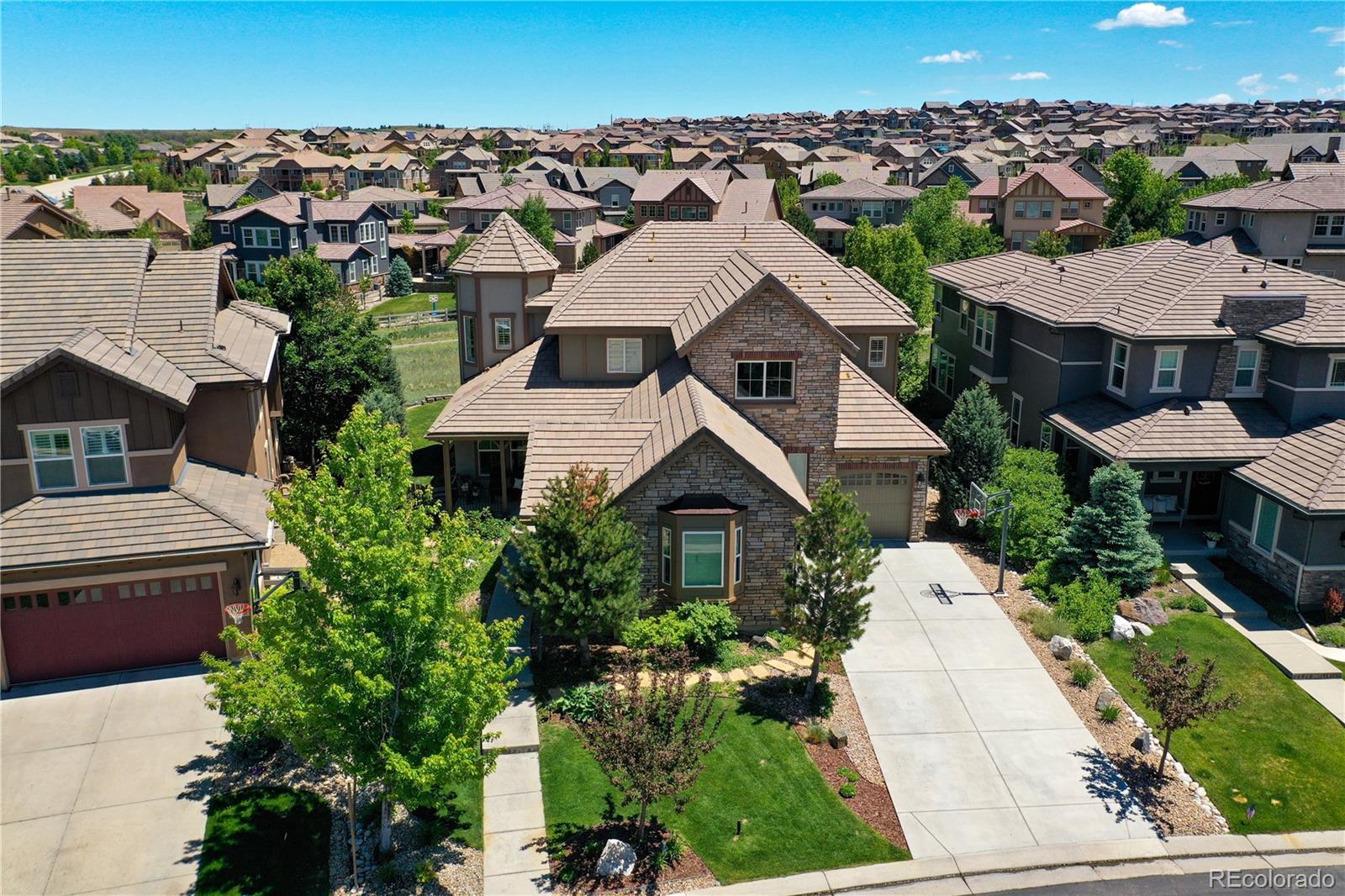 10474 Marigold Court, Highlands Ranch, CO 80126 - Highlands Ranch, CO real estate listing