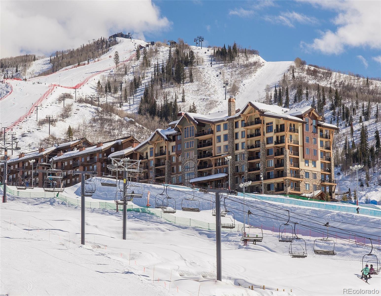 2410 Ski Trail Lane #2604 Property Photo - Steamboat Springs, CO real estate listing