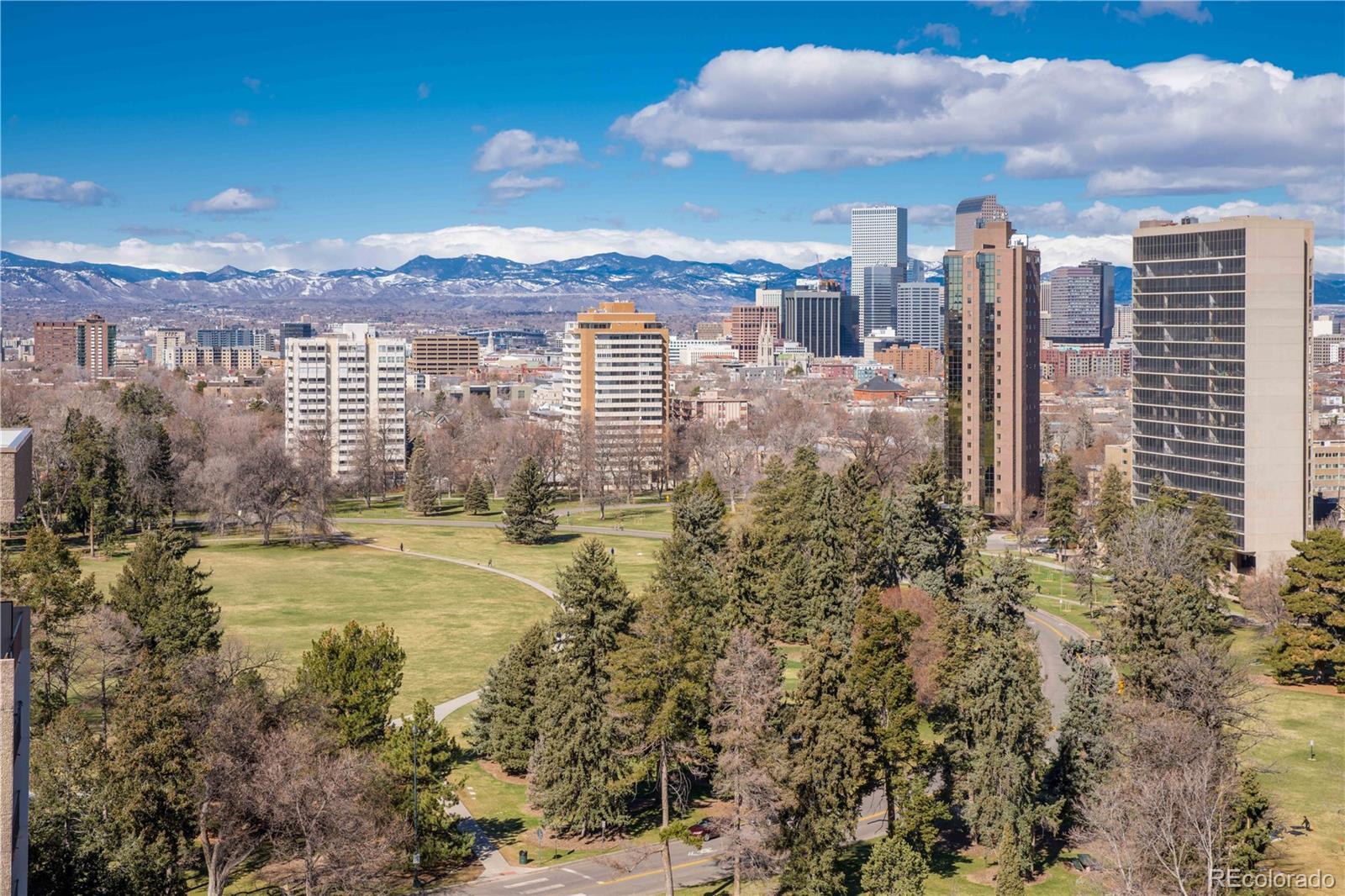 2000 E 12th Avenue #16A Property Photo - Denver, CO real estate listing