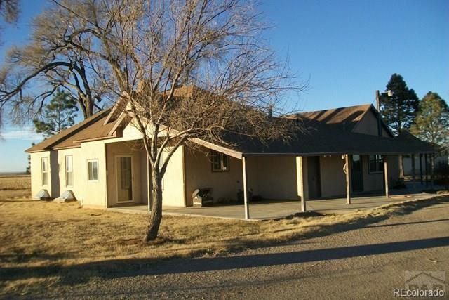 16619 Highway 50, La Junta, CO 81050 - La Junta, CO real estate listing