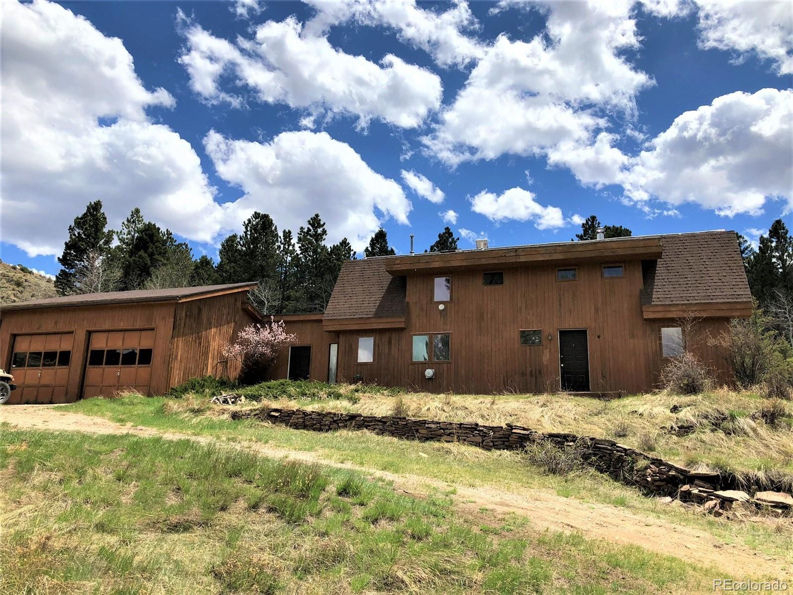 150 Schierl Road, Fort Garland, CO 81133 - Fort Garland, CO real estate listing