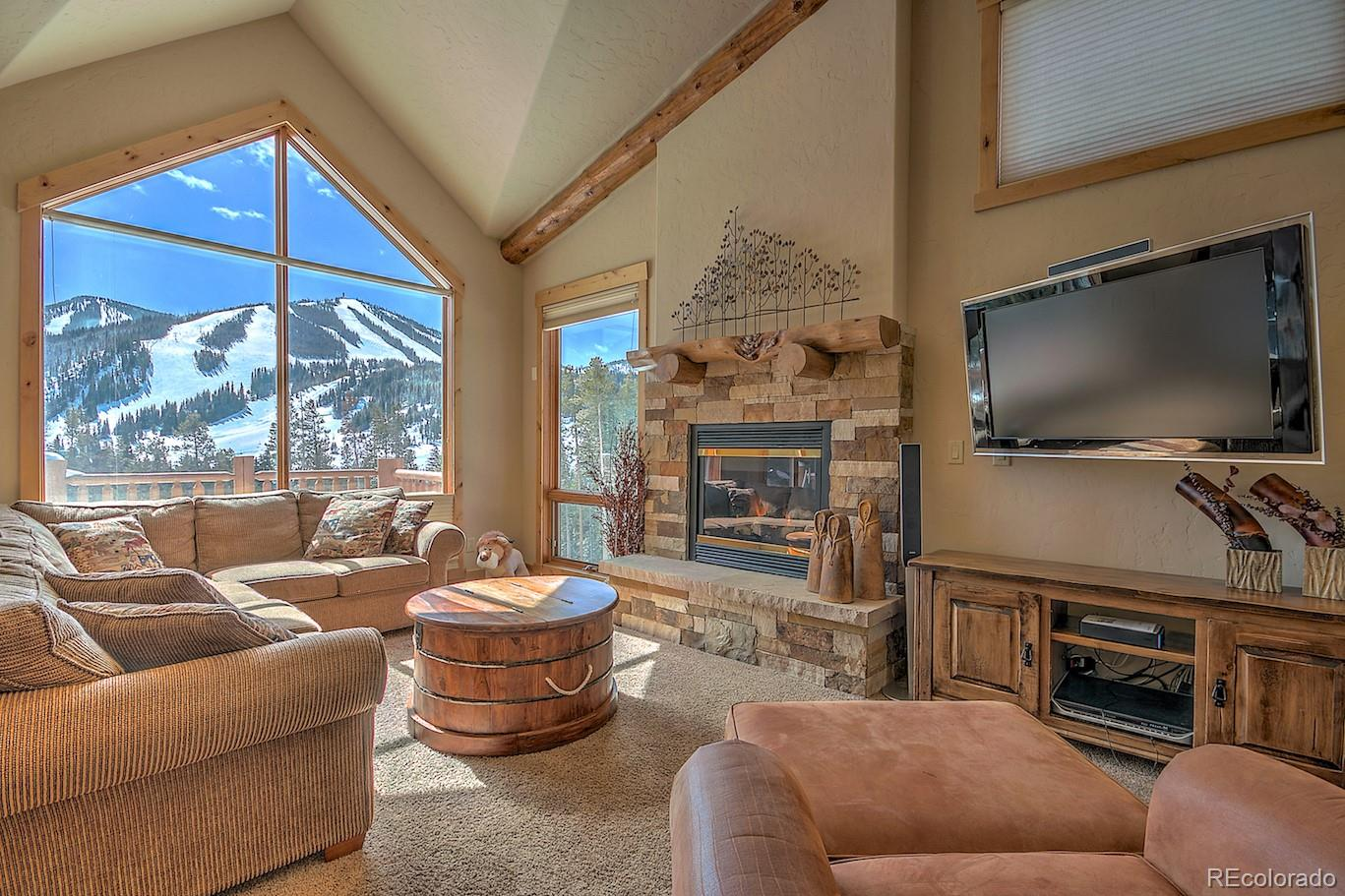 405 Antler Way Property Photo - Winter Park, CO real estate listing