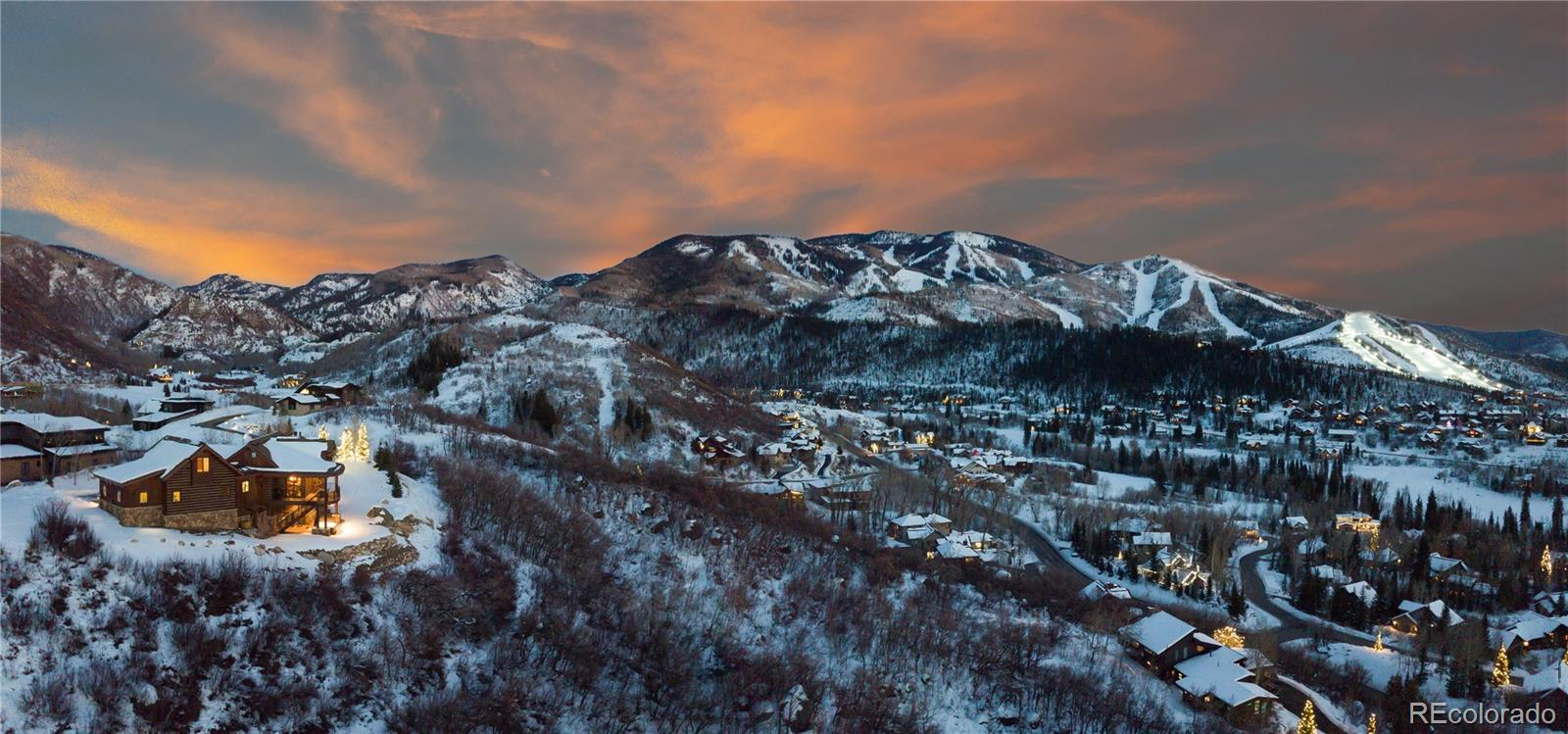 435 Boulder Ridge Road Property Photo - Steamboat Springs, CO real estate listing