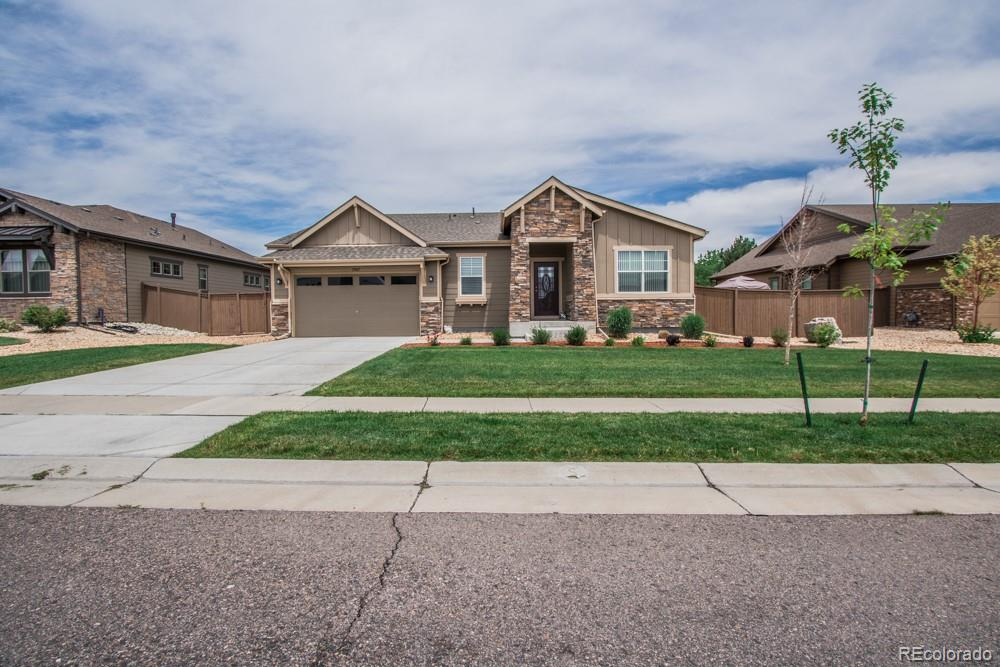 15067 W 50th Place Property Photo - Golden, CO real estate listing