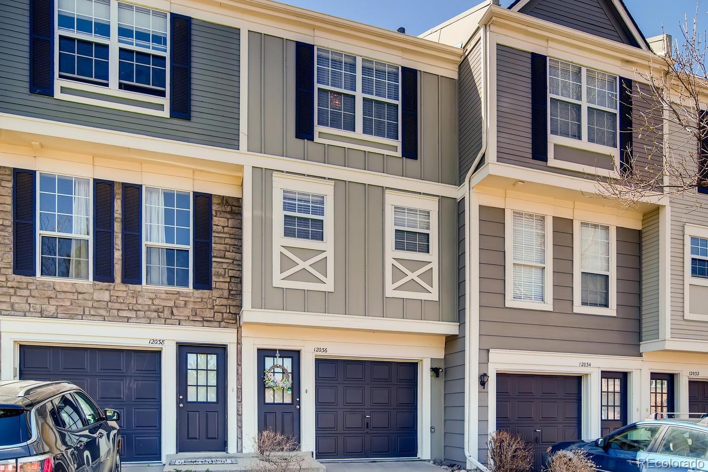 12036 E Hoye Drive, Aurora, CO 80012 - Aurora, CO real estate listing