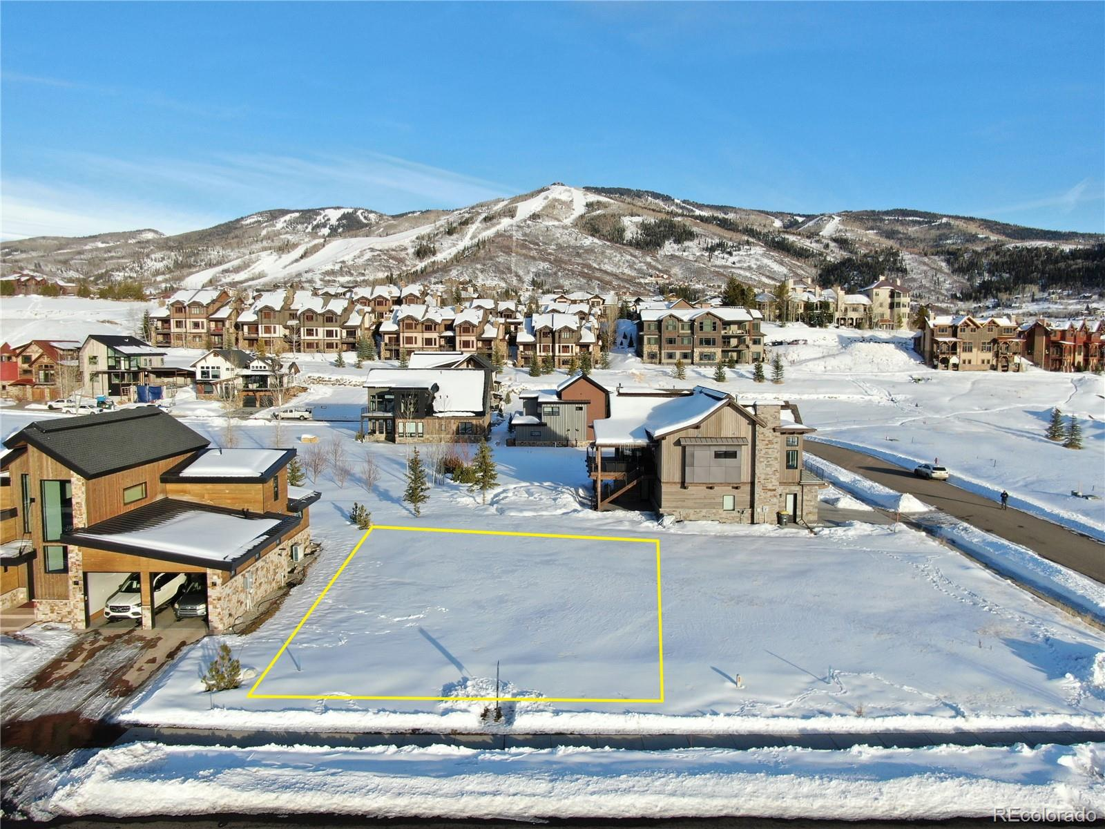 2672 Bronc Buster Loop Property Photo - Steamboat Springs, CO real estate listing