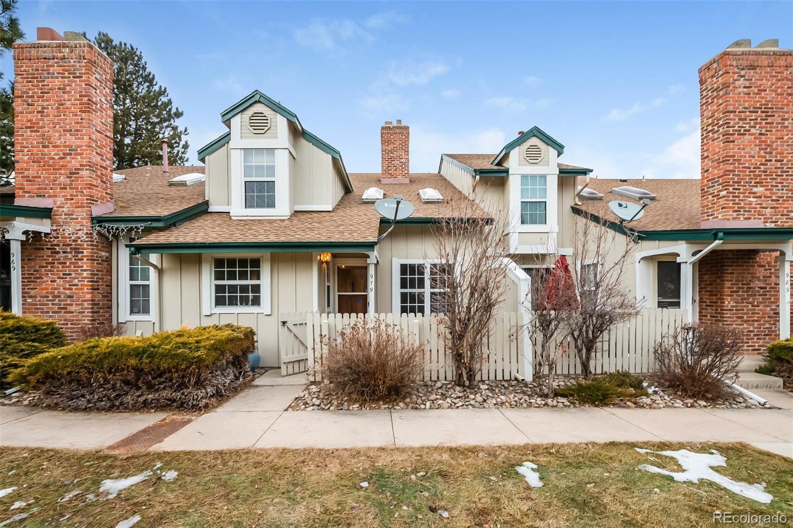 979 S Granby Way, Aurora, CO 80012 - Aurora, CO real estate listing