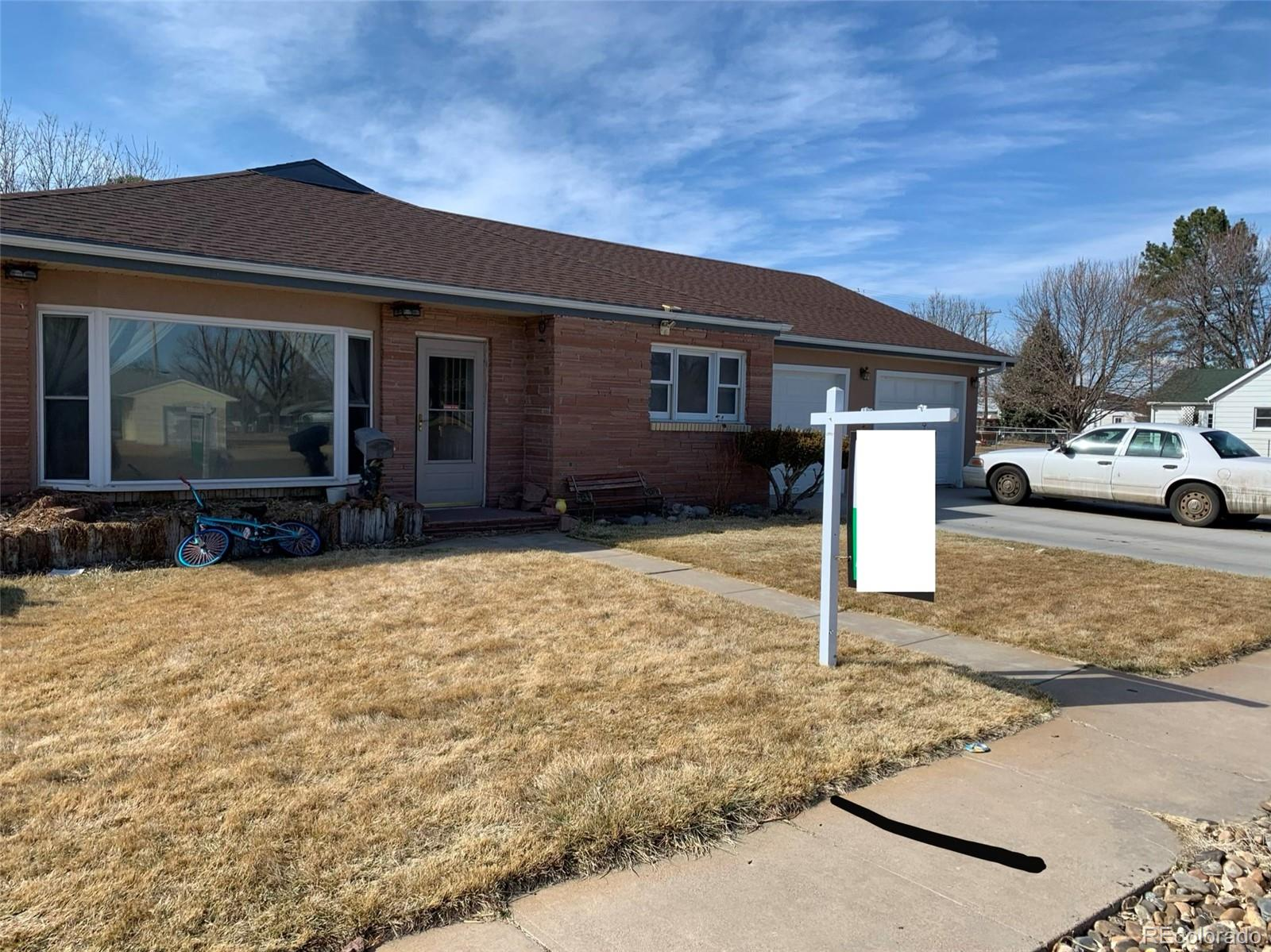 661 Date Avenue Property Photo - Akron, CO real estate listing