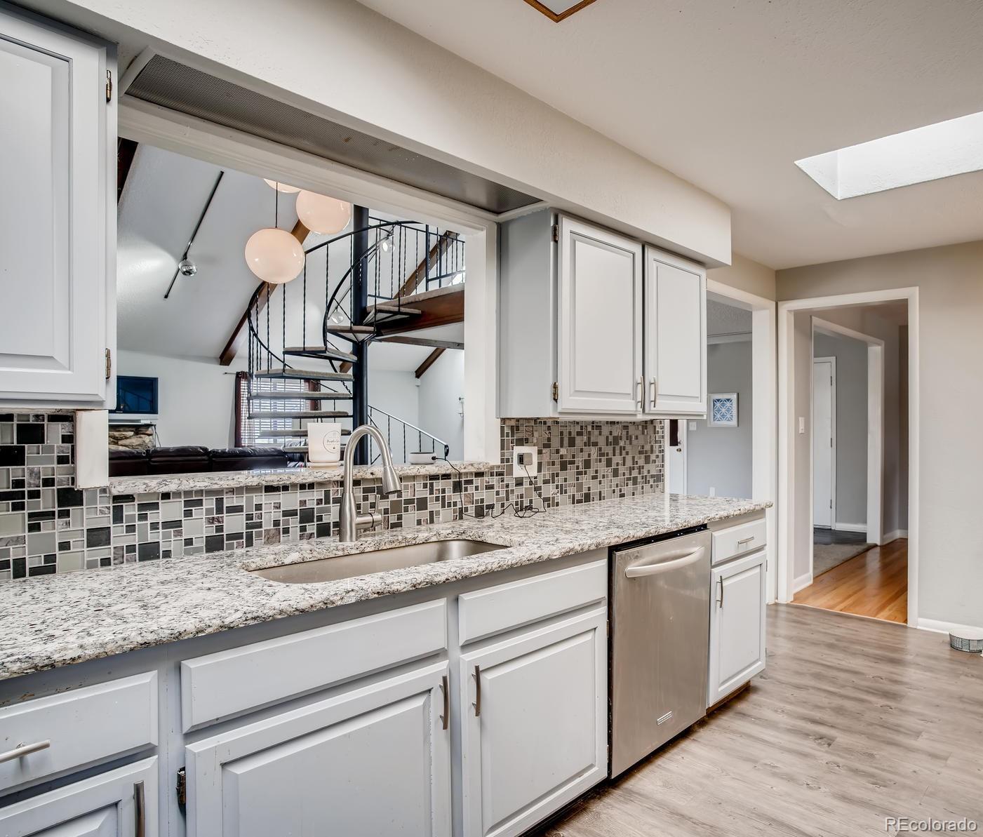 6064 Oak Street Property Photo - Arvada, CO real estate listing
