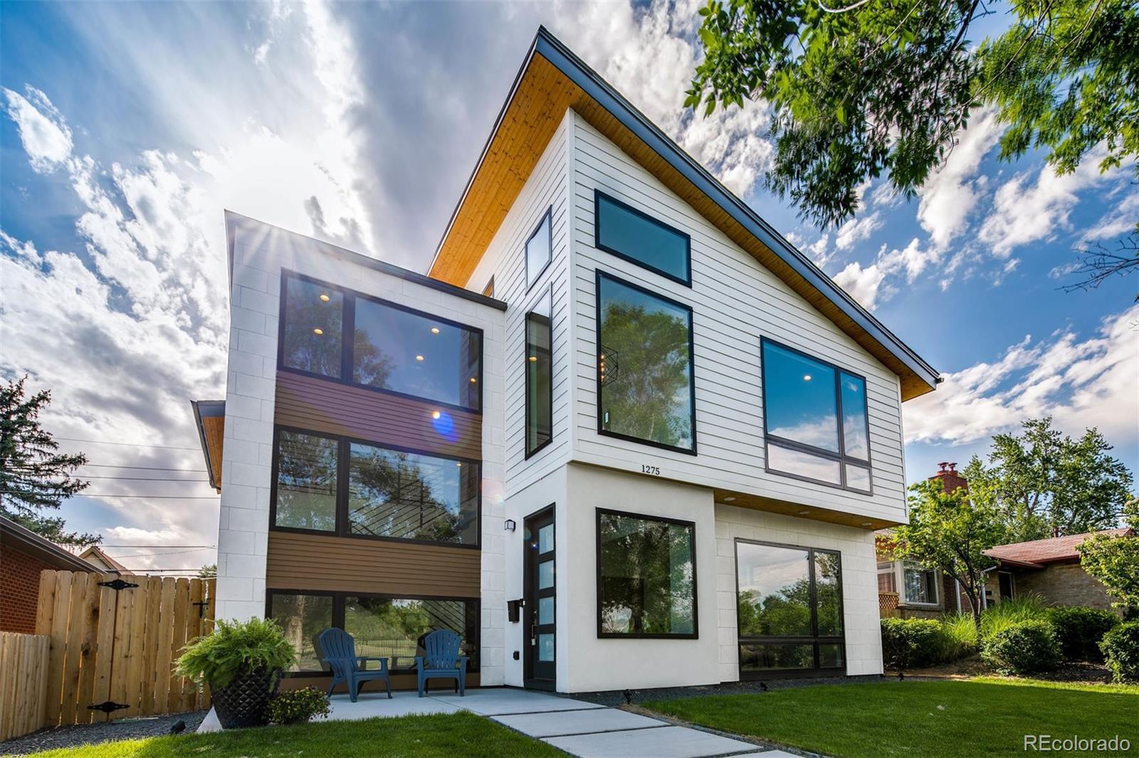 1275 S Steele Street Property Photo - Denver, CO real estate listing