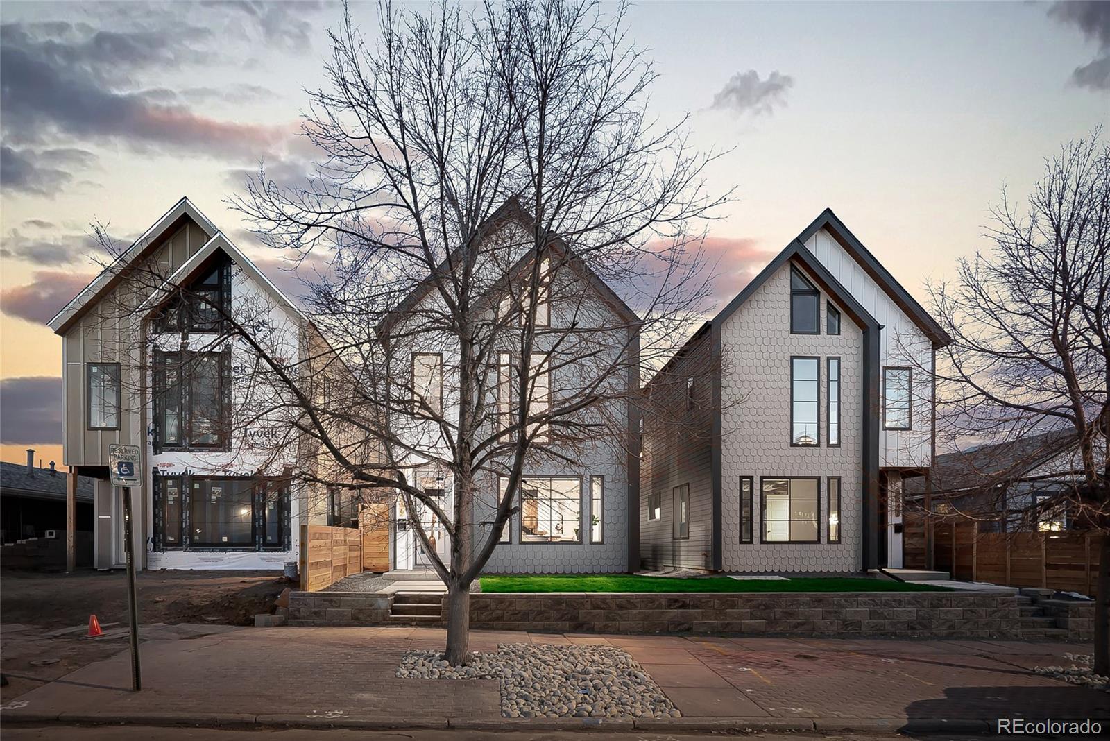 3346 Osage Street, Denver, CO 80211 - Denver, CO real estate listing