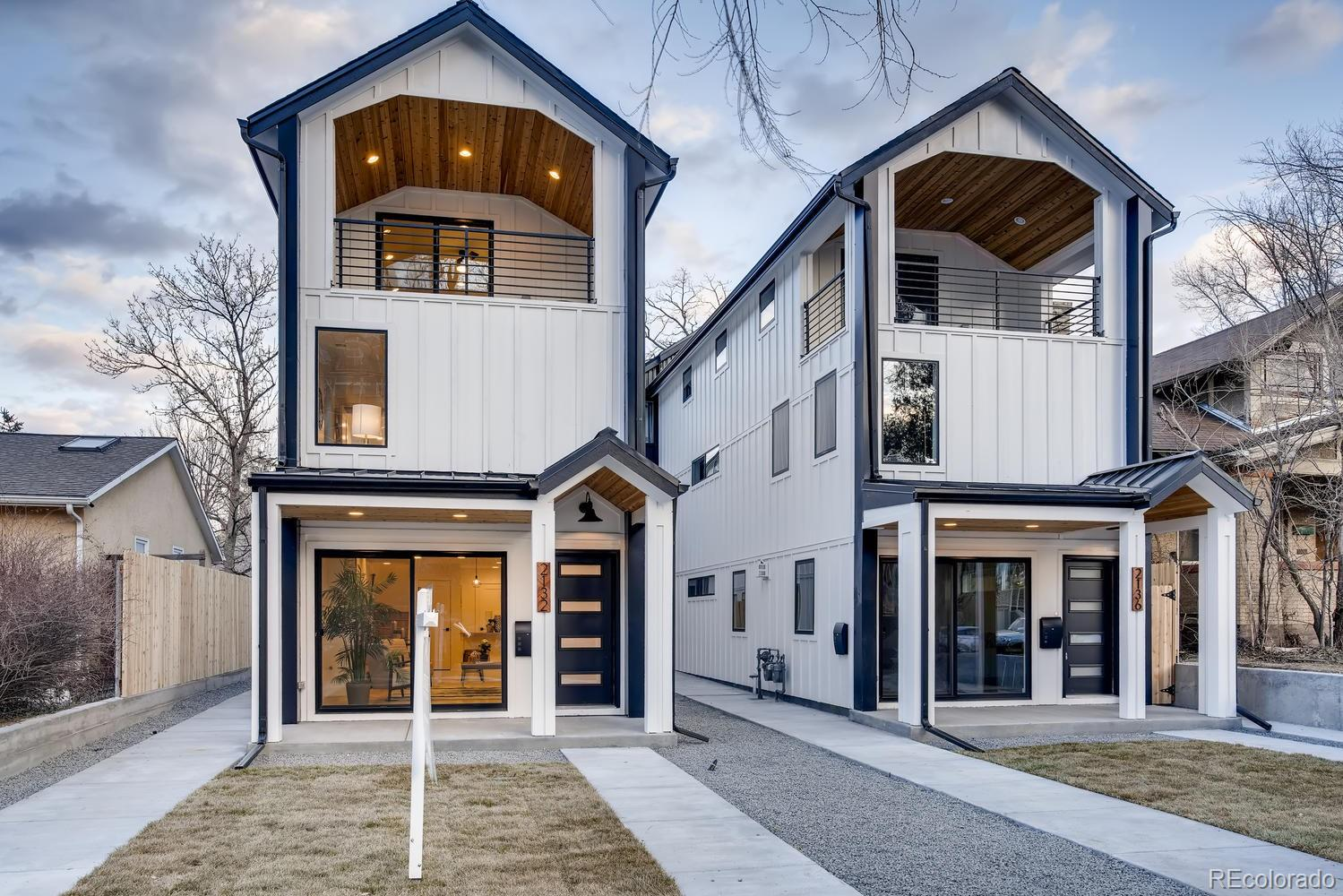 2130 S Josephine Property Photo - Denver, CO real estate listing
