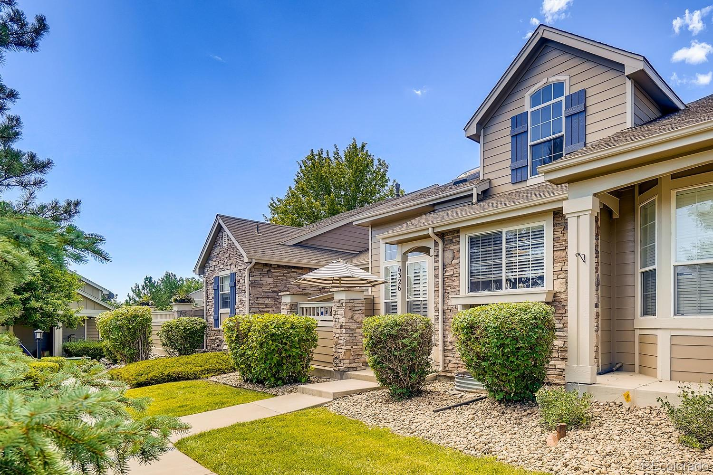 6326 Secrest Street Property Photo - Arvada, CO real estate listing