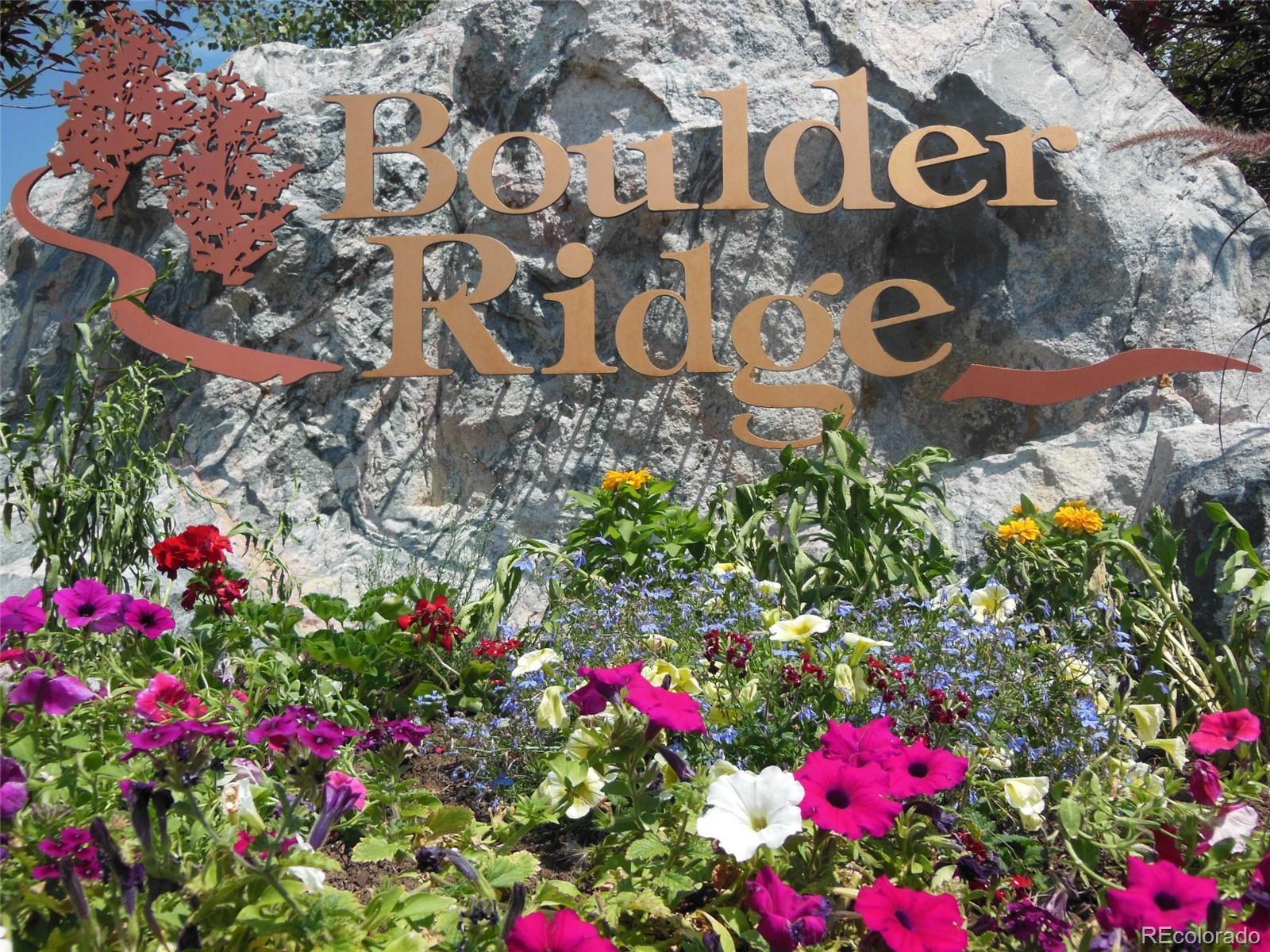 220 Boulder Ridge Road Property Photo