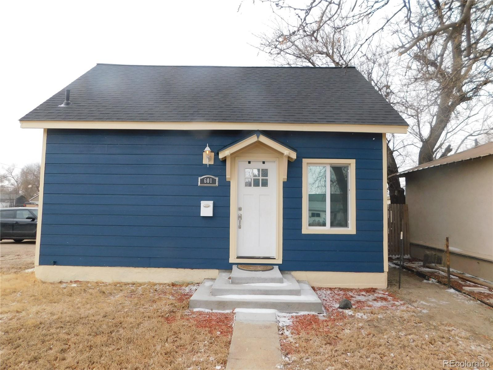 601 N 4th Avenue, Sterling, CO 80751 - Sterling, CO real estate listing