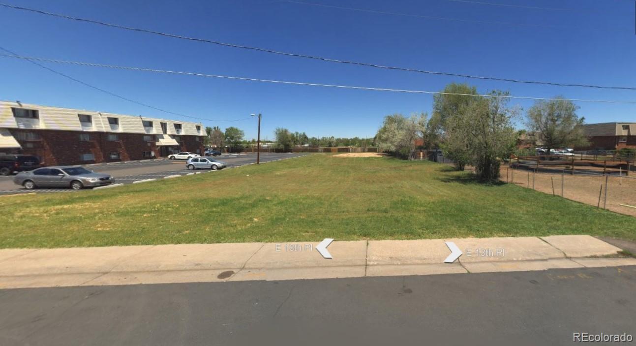 15991 E 13th Place Property Photo - Aurora, CO real estate listing