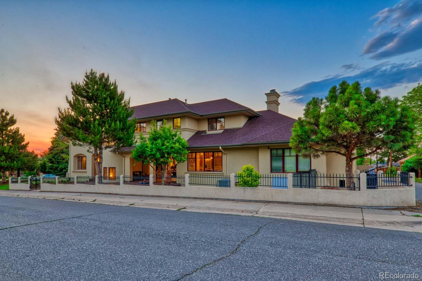 4301 E Girard Avenue Property Photo - Denver, CO real estate listing