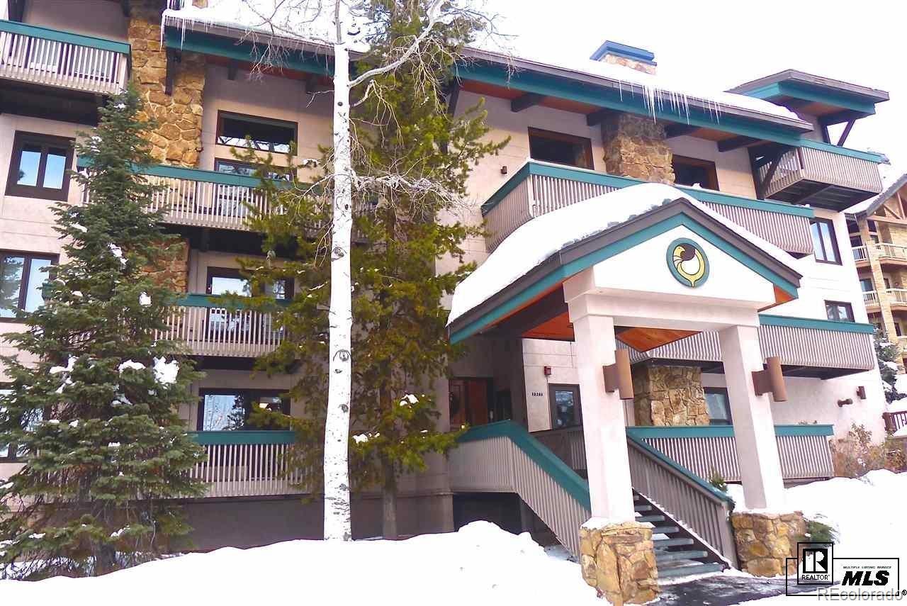 2322 Apres Ski Way #28 Property Photo