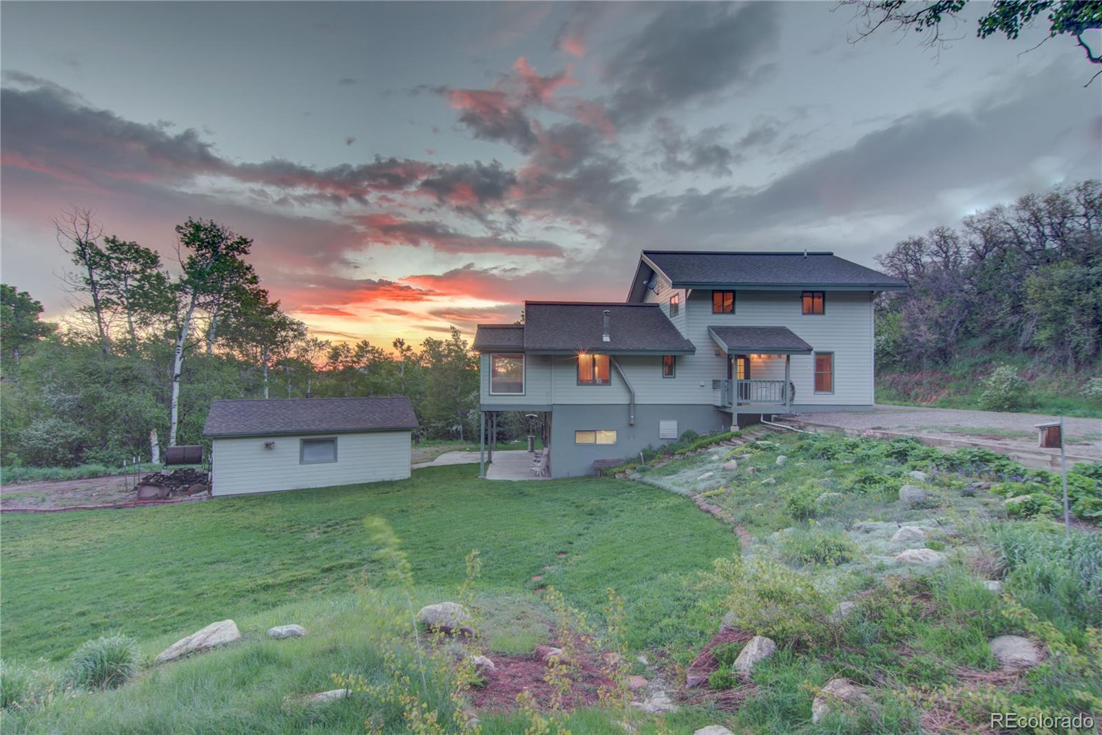 28295 Valley View Lane, Steamboat Springs, CO 80487 - Steamboat Springs, CO real estate listing