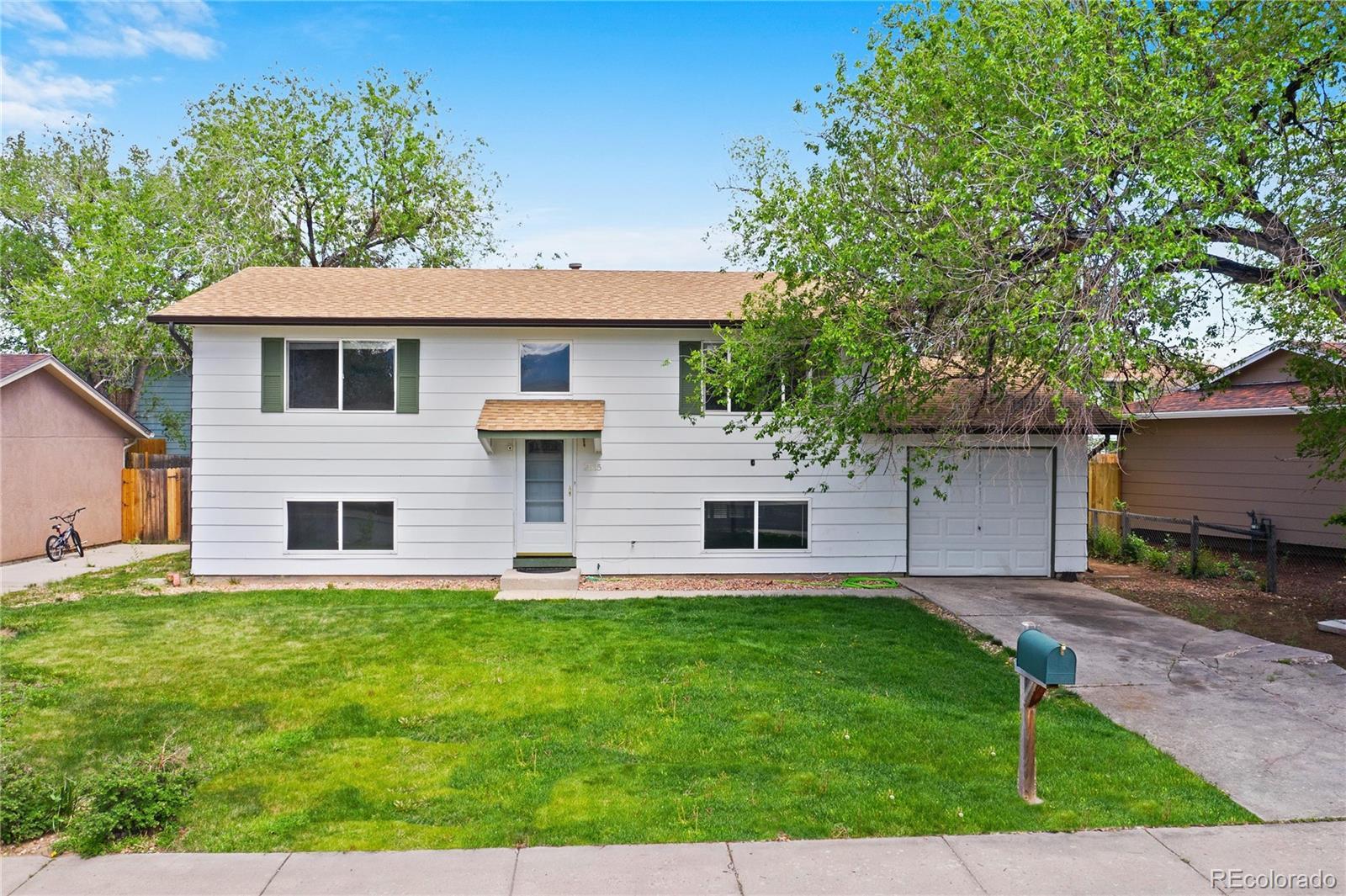 Giberson Real Estate Listings Main Image