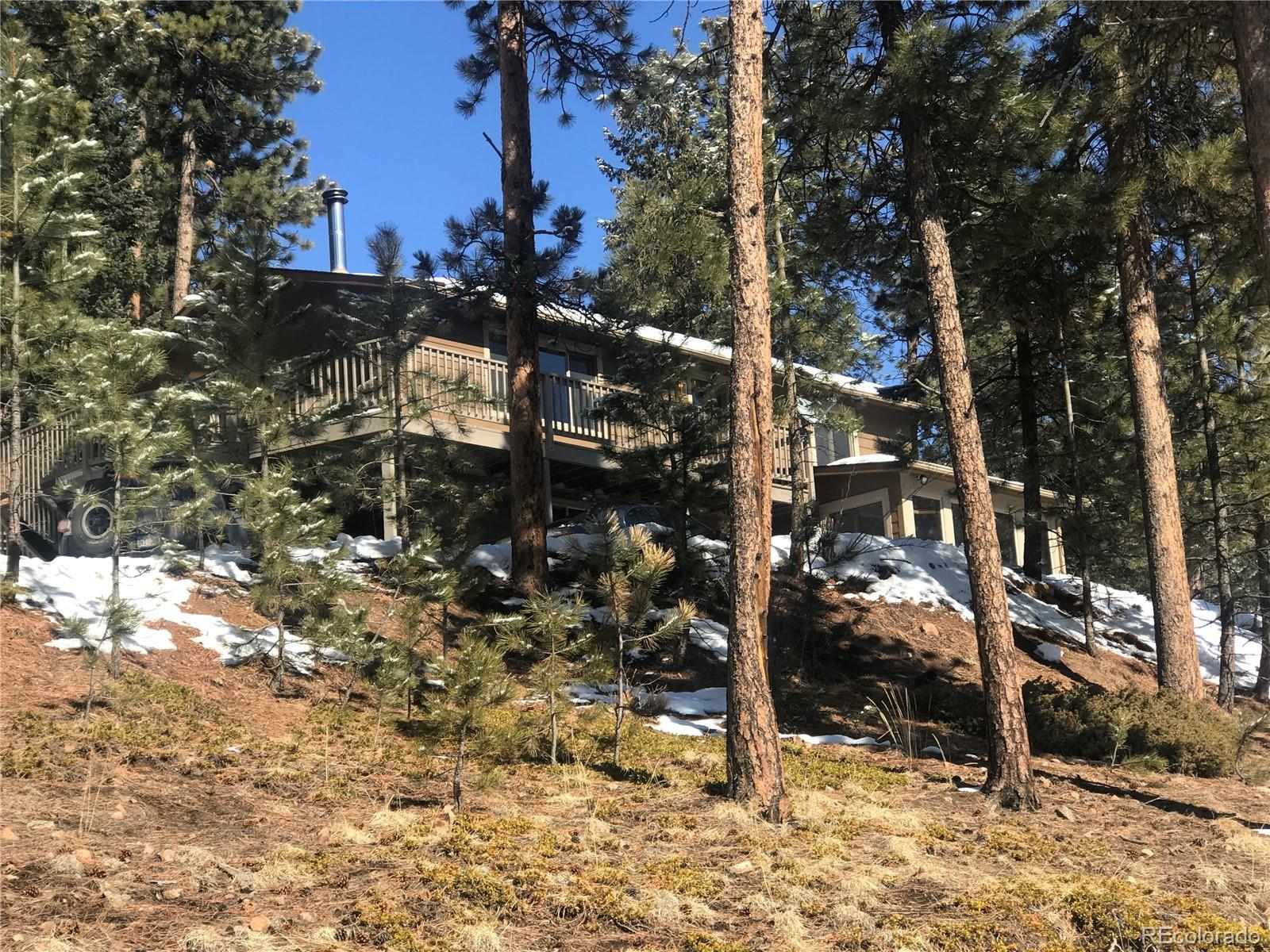 32779 Aspen Meadow Drive, Evergreen, CO 80439 - Evergreen, CO real estate listing