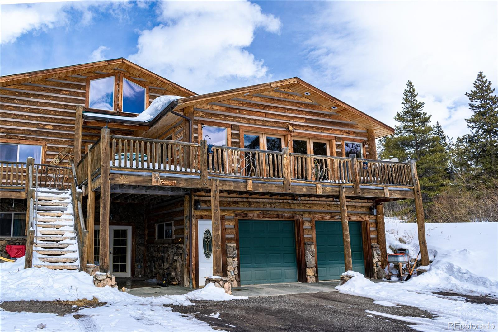 4207 Highway 91, Leadville, CO 80461 - Leadville, CO real estate listing