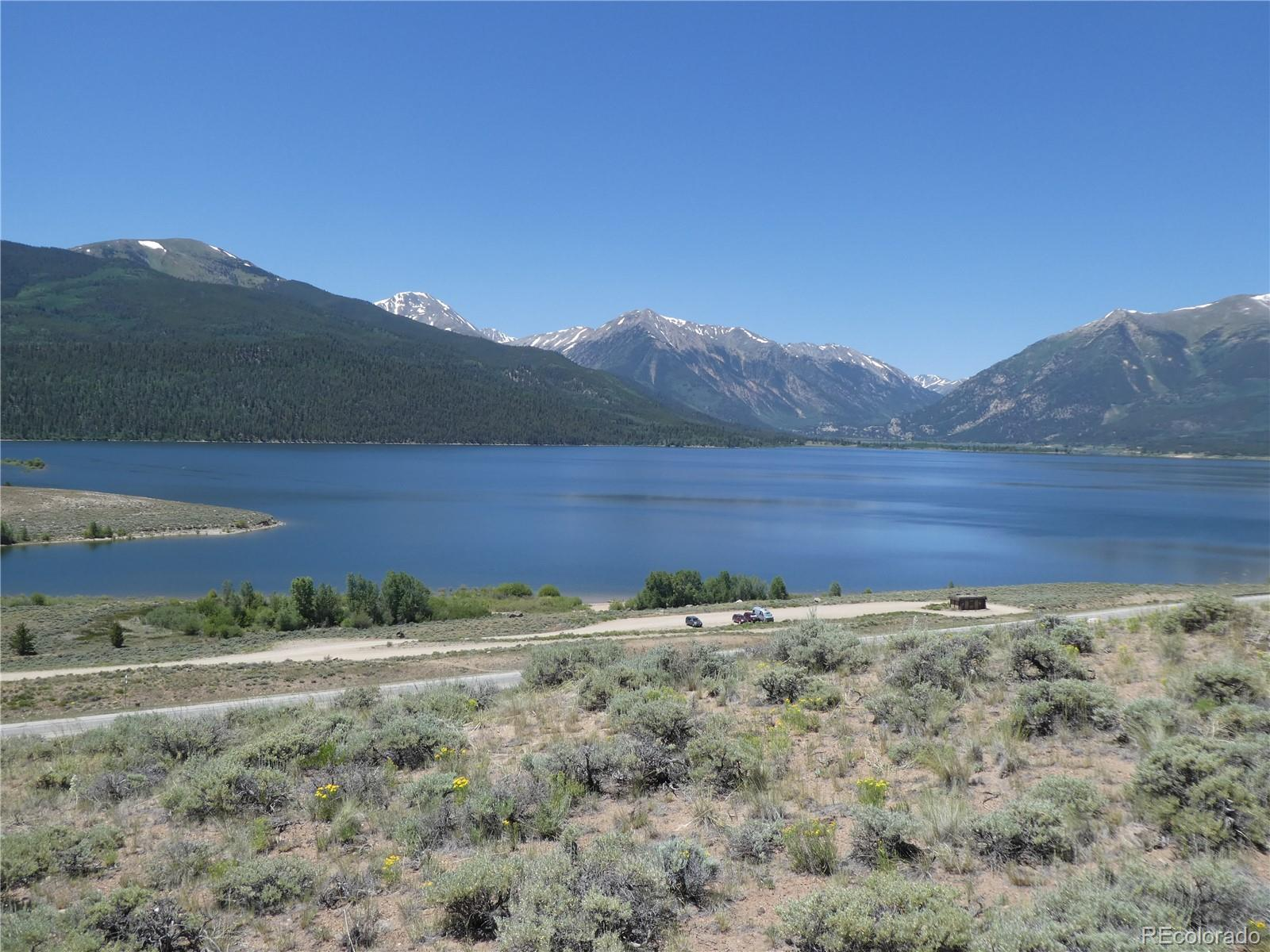 6292 County Road 10, Twin Lakes, CO 81251 - Twin Lakes, CO real estate listing