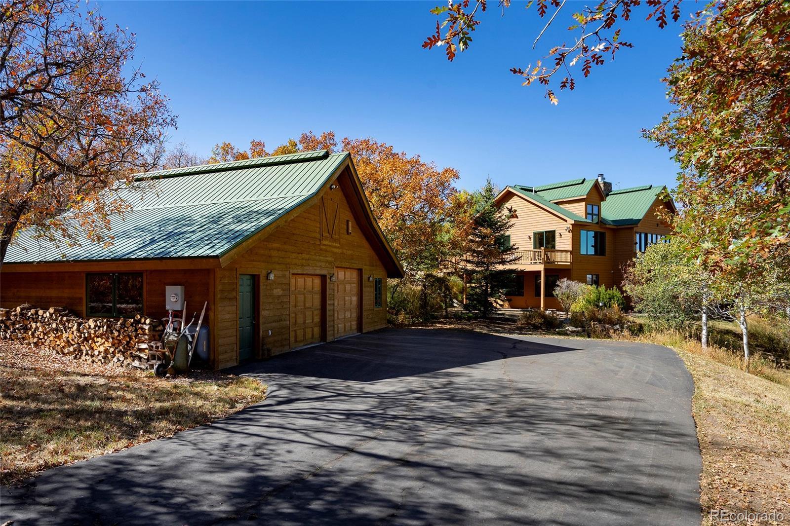 28675 Yellow Jacket Drive #CR200 Property Photo - Oak Creek, CO real estate listing