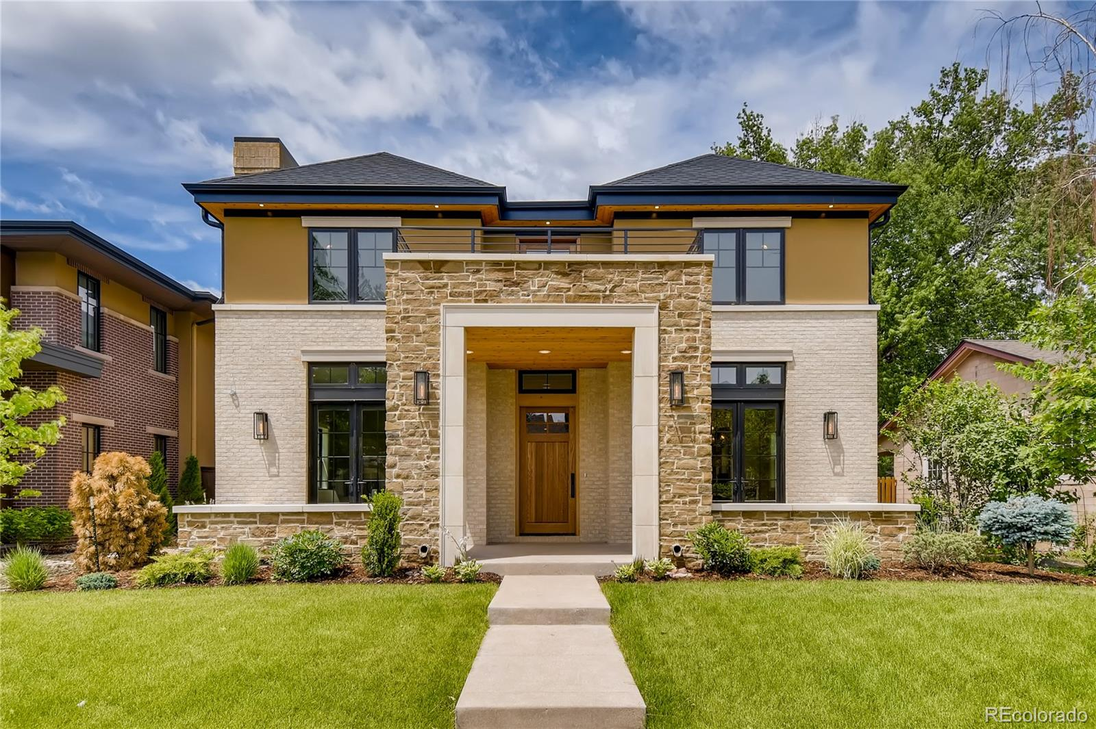 1117 S Milwaukee Street Property Photo - Denver, CO real estate listing