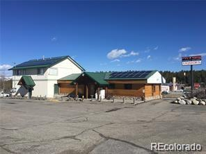 1619 Poplar Street Property Photo - Leadville, CO real estate listing