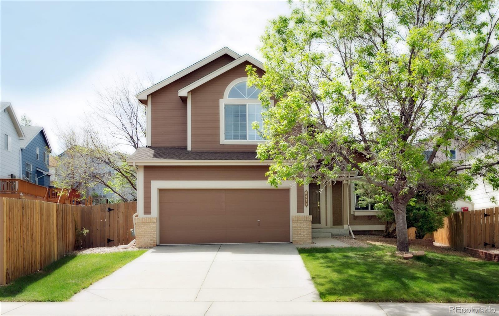 6472 W 96th Drive Property Photo - Westminster, CO real estate listing