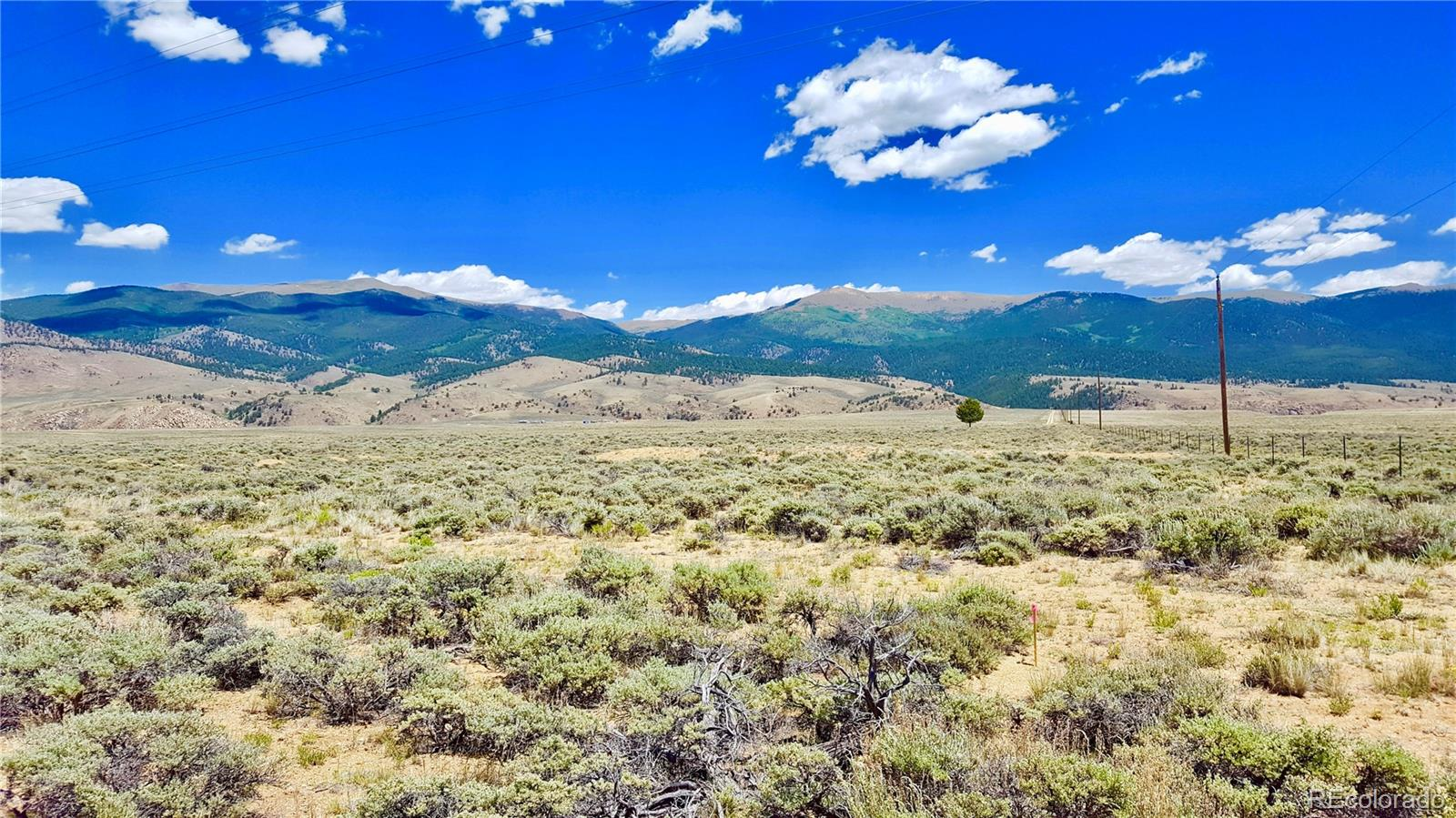Prcl 14 Trct 2 Property Photo - Twin Lakes, CO real estate listing