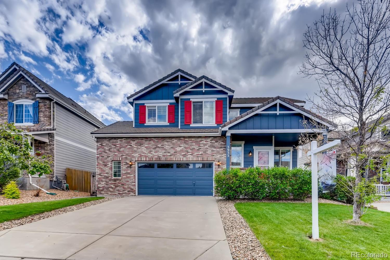 3933 S Shawnee Way Property Photo - Aurora, CO real estate listing