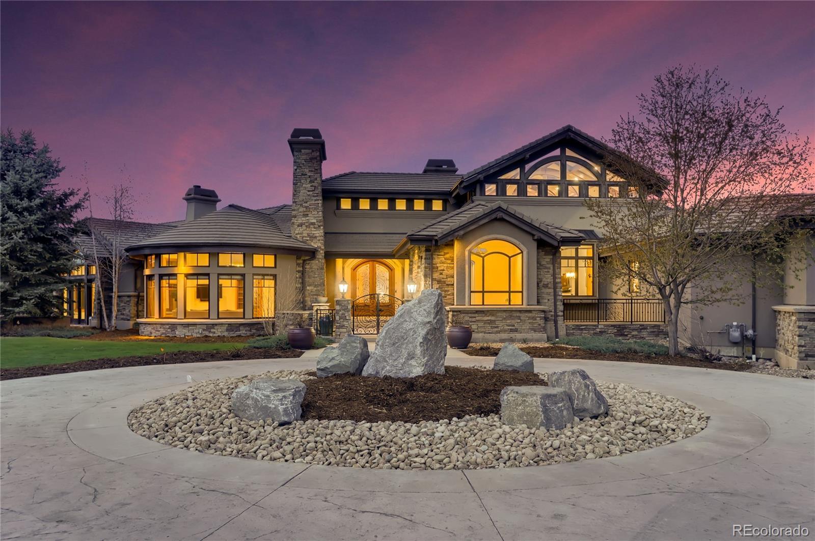 1110 White Hawk Ranch Drive Property Photo - Boulder, CO real estate listing