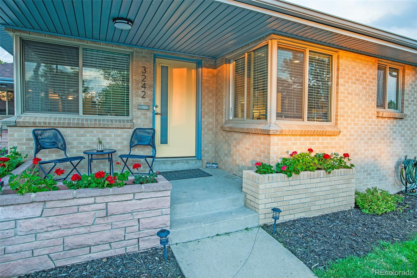 3242 Ivy Street Property Photo - Denver, CO real estate listing