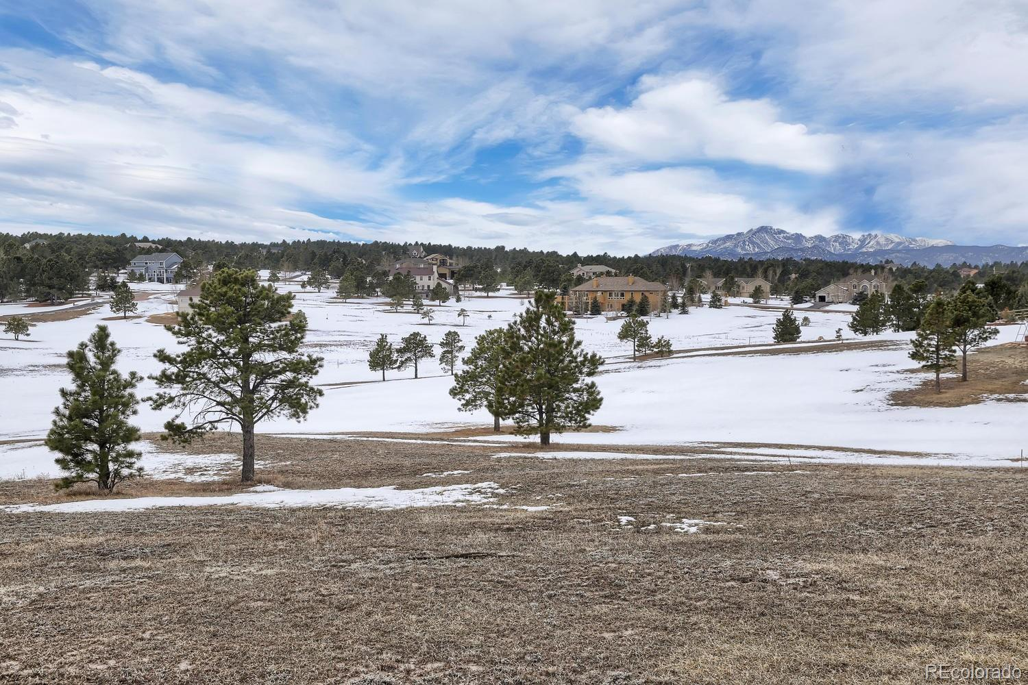 19475 Kershaw Court Property Photo - Monument, CO real estate listing