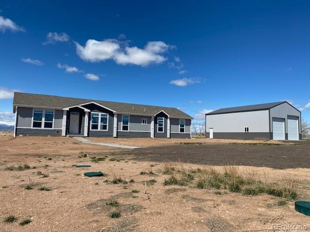 10001 N County Road 7 Property Photo - Wellington, CO real estate listing
