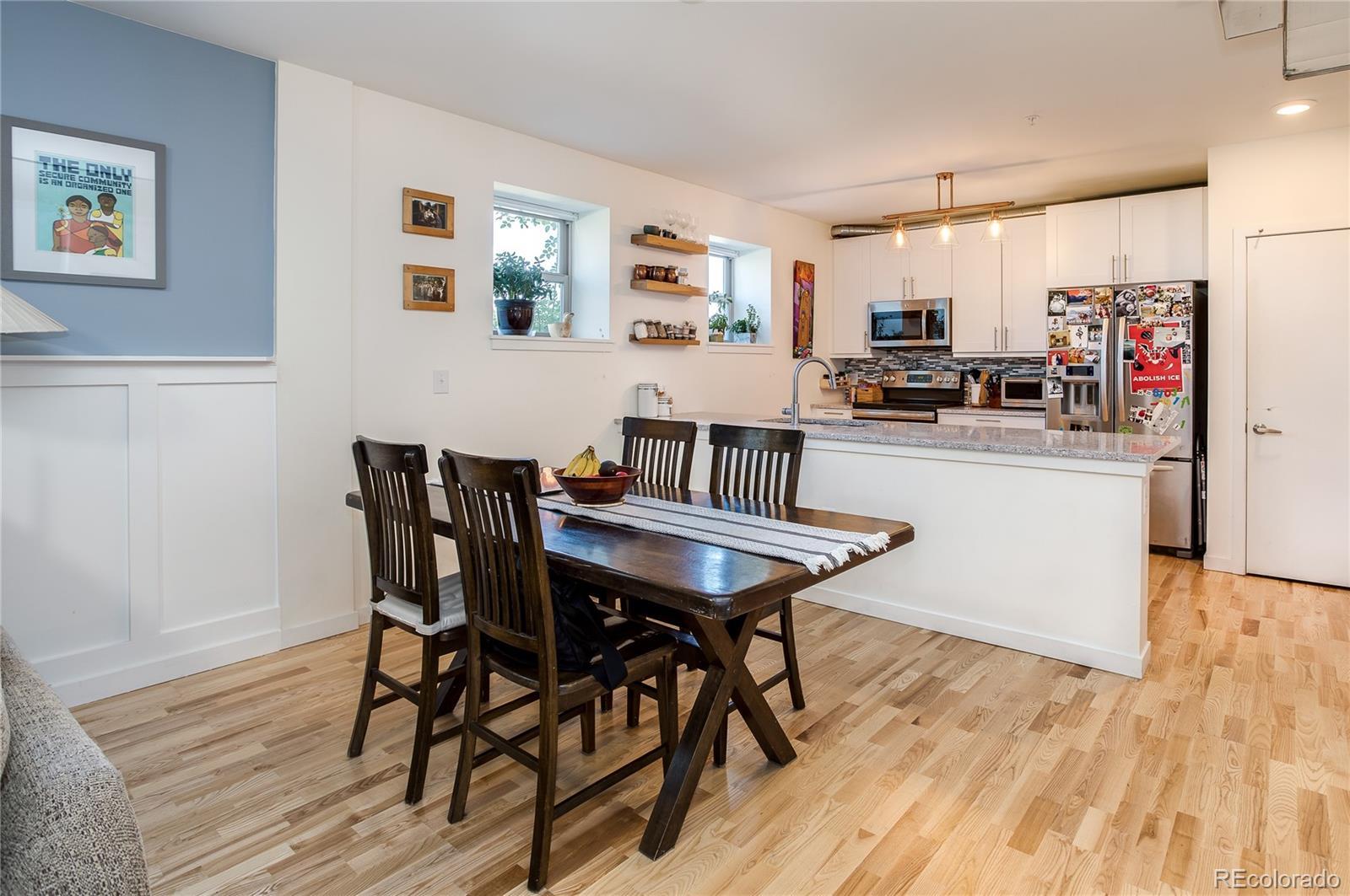 2835 W Parkside Place #1 Property Photo - Denver, CO real estate listing