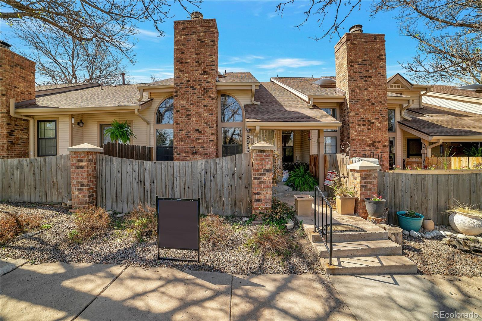 5913 S Datura Court Property Photo - Littleton, CO real estate listing