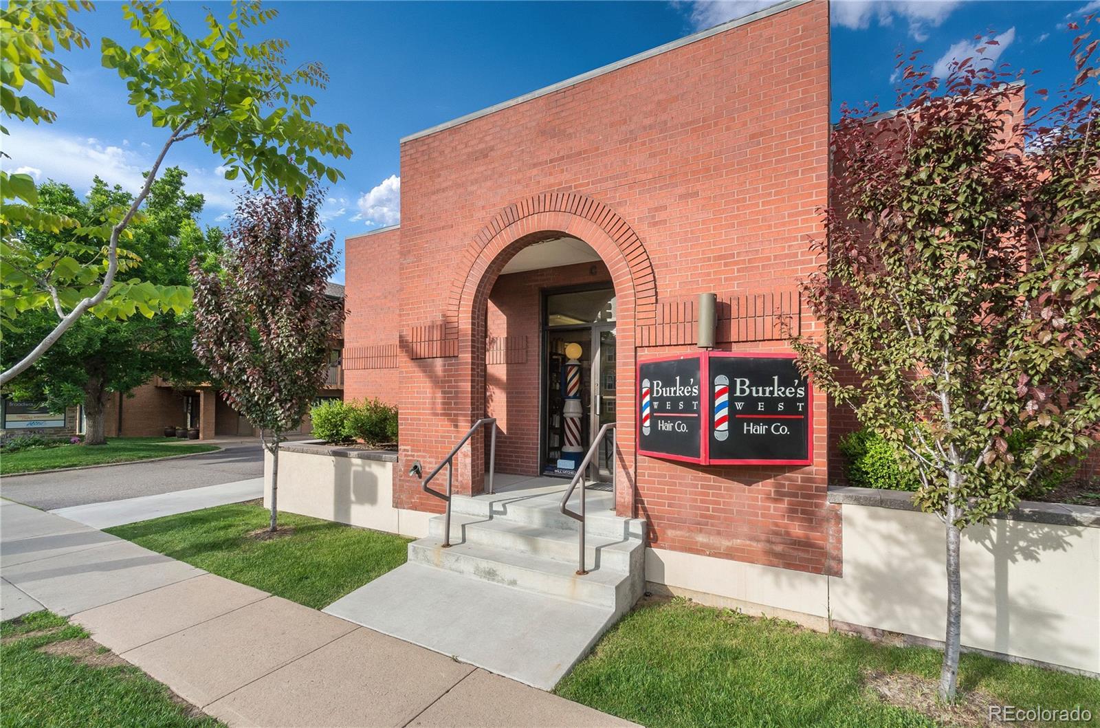 2400 Broadway Street #C Property Photo - Boulder, CO real estate listing